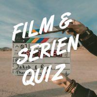 Online Film Quiz Show für Freunde und Familien