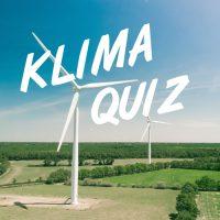 Online Klima Quiz Show für Freunde und Familien