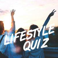 Online Lifestyle Quiz Show für Freunde und Familien