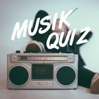 Online Musik Quiz Show für Freunde und Familien