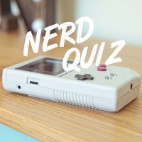 Online Nerd Quiz Show für Freunde und Familien