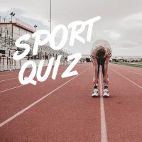 Online Sport Quiz Show für Freunde und Familien
